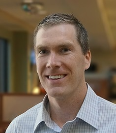 UHH Welcomes General Surgeon Dr. Patrick Ryberg