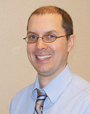 Pearce Named VP of Medical Affairs