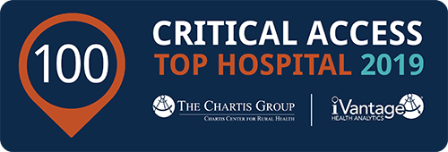 Upland Hills Health Ranks Among Top 100  Critical Access Hospitals in the Nation for 5th Year