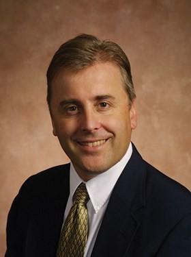 Dr. Brian Bachhuber