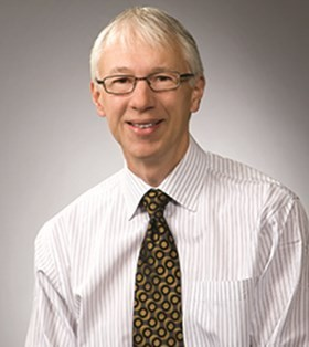 Dr. James Sehloff