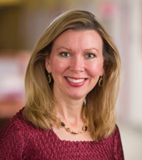 Dr. Jodi McGraw