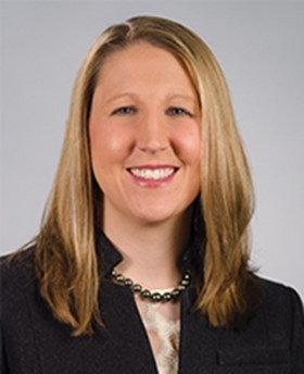Dr. Kelly McDonnell