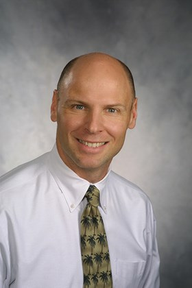 Michael Frucht