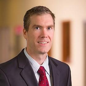 Dr. Patrick Ryberg