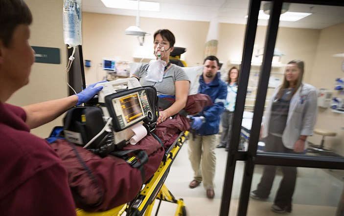 Local Healthcare Gets Confidence Building Scores