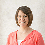 Amy Hofkes, Occupational Therapy