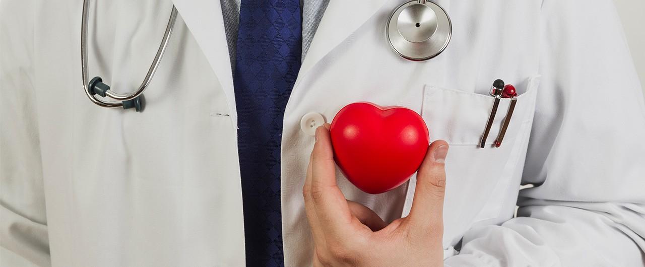 Heart, Lung & Sleep Center