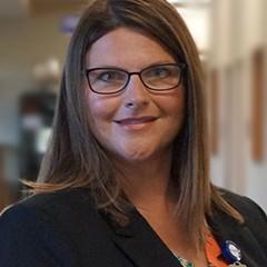 Stephanie Wanek, APNP, Upland Hills Health