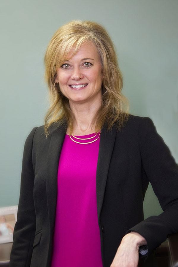 Sandy Fischer Joins Upland Hills Health Board of Trustees