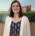 Natalie Goetzke 2021 Scholarship Winner