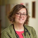 Dr. Rachel Hartline, Family Medicine with Obstetrics, Upland Hills Health