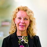 Dr. Karen Berger Family Medicine Upland Hills Health